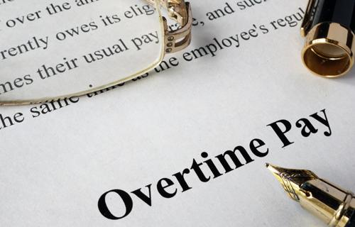 """The Trump Administration Overturns """"Joint Employer"""" Rule"""